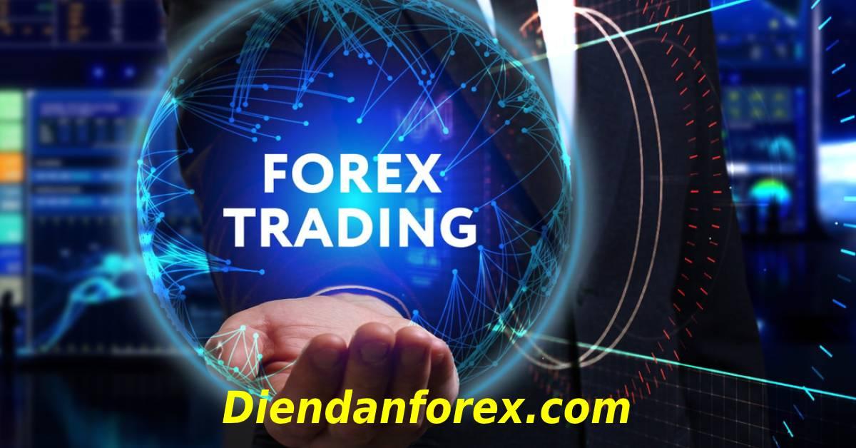 Hướng dẫn trade forex